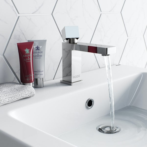 Mode Austin basin mixer tap