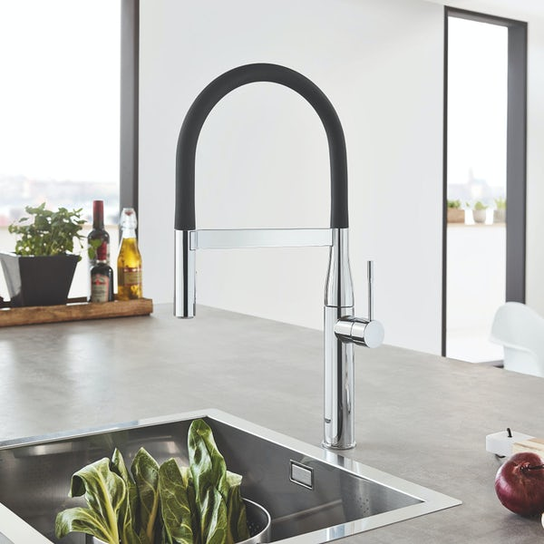 Grohe Essence kitchen tap
