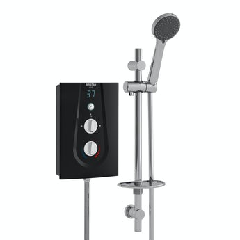 Bristan Glee 8.5kw electric shower black