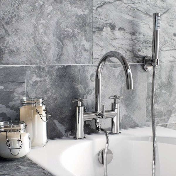 Tate Bath Shower Mixer
