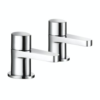 Mira Precision basin taps
