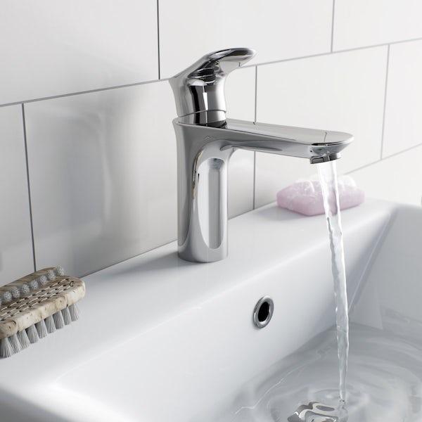 Cleanse Basin Mixer