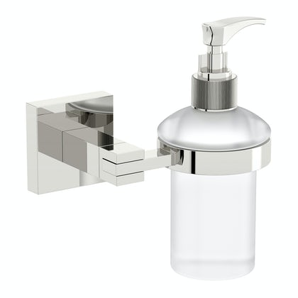 Flex Soap Dispenser