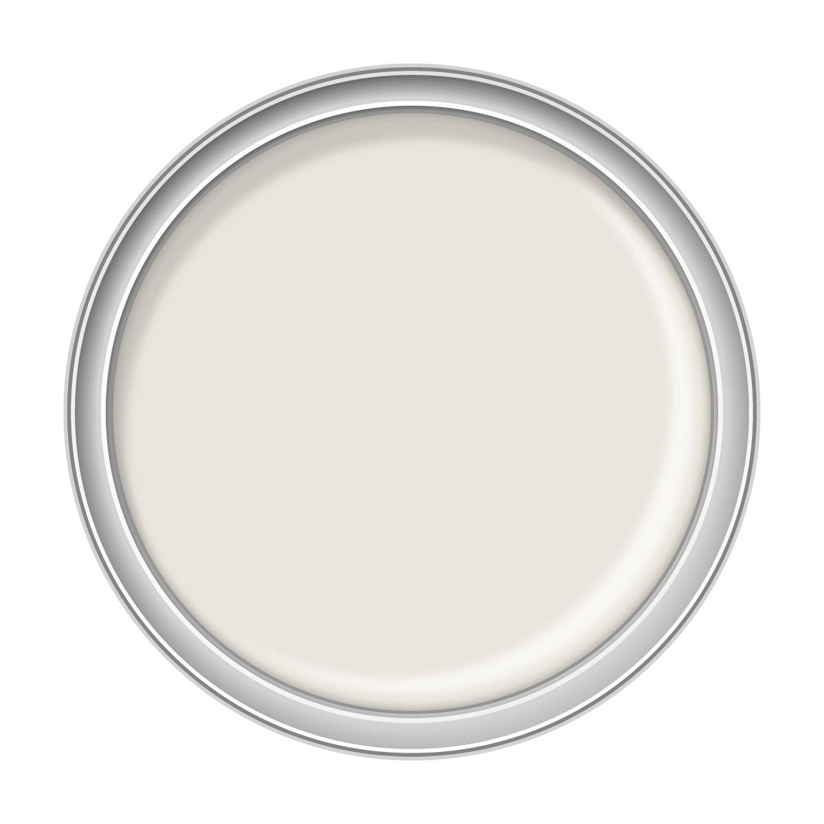 cream circle