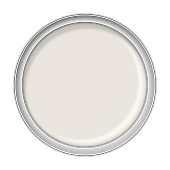 Craig & Rose royal icing kitchen & bathroom paint 2.5L