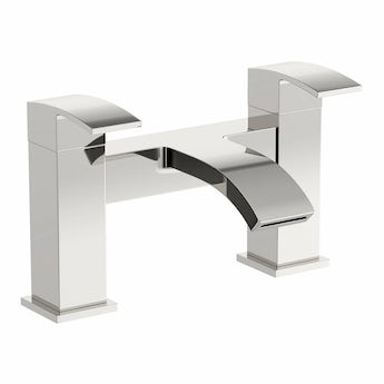 Orchard Century bath mixer tap