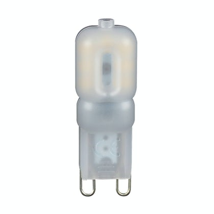 Forum cool white G9 capsule LED 4W bulb