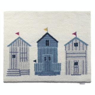 Hug Rug lighthouse bathroom mat 75 x 50cm