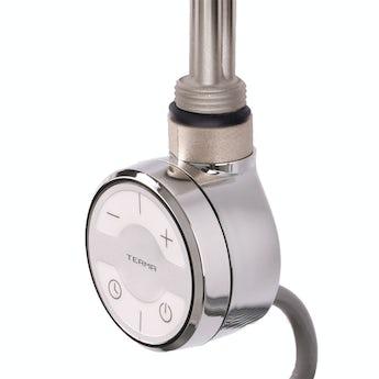 Terma MOA heating element kit chrome
