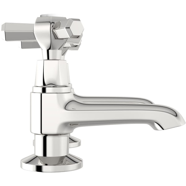 The Bath Co. Beaumont basin pillar taps offer pack
