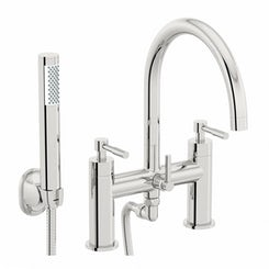 Secta bath shower mixer tap