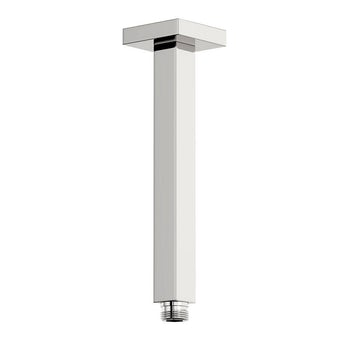 Ceiling Shower Arm 200mm Square