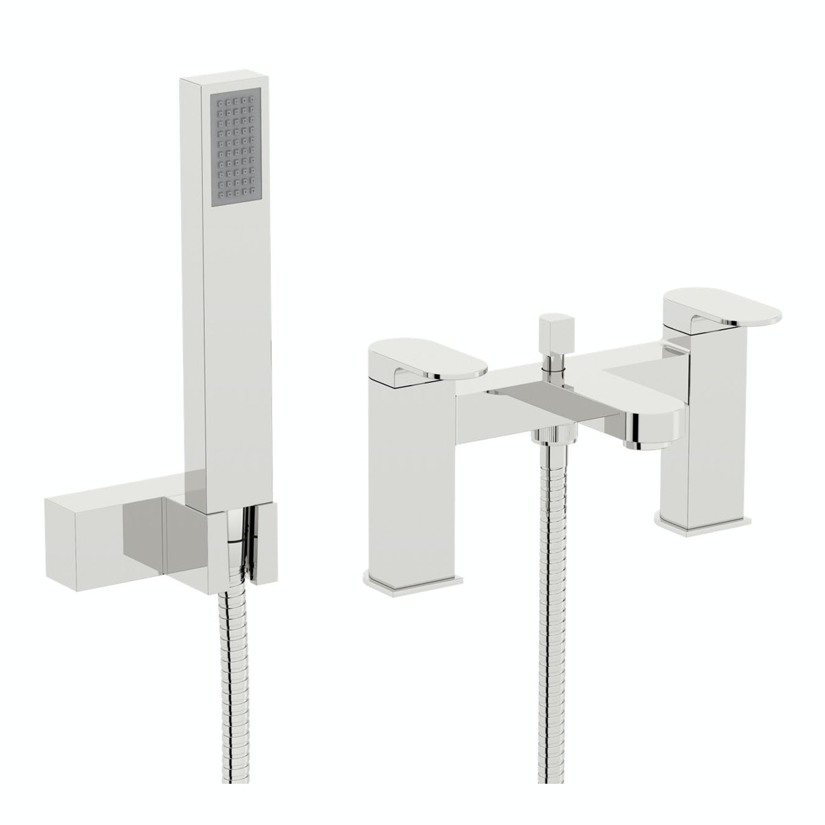 Mode Hardy bath shower mixer tap