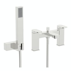 Stanford bath shower mixer tap offer pack