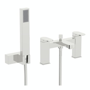Mode Stanford bath shower mixer tap
