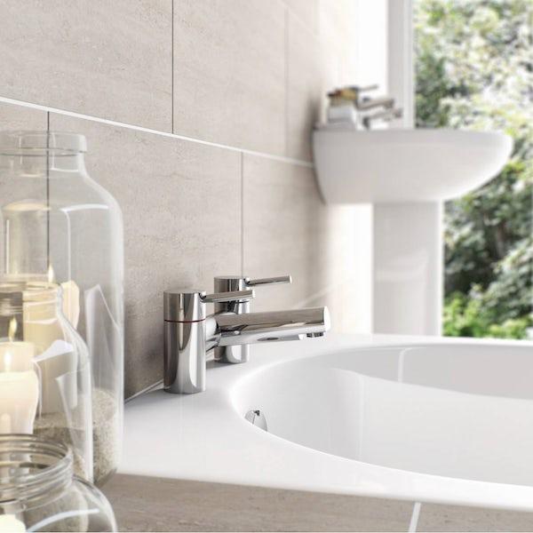 Matrix Bath Mixer