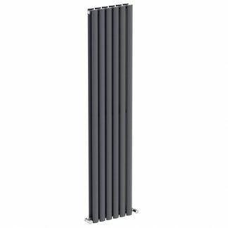 Lava Double Radiator 1600 x 360