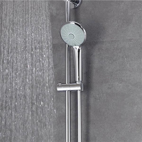 Grohe Euphoria XXL 210 shower system