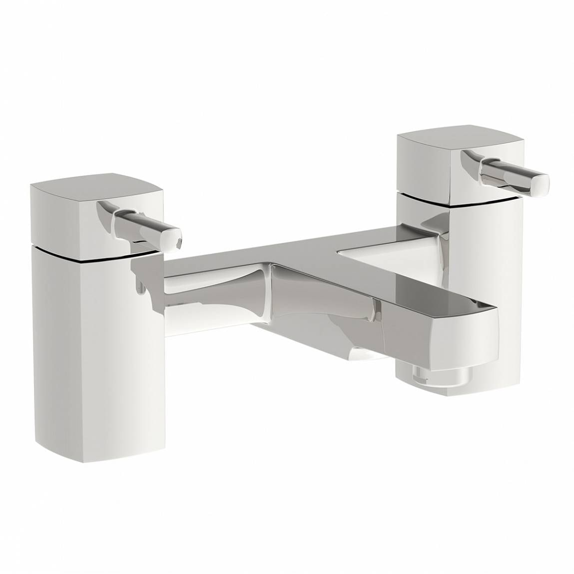 Orchard Derwent bath mixer tap offer pack