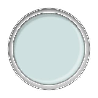 Kitchen & bathroom paint cloud spotting 2.5L
