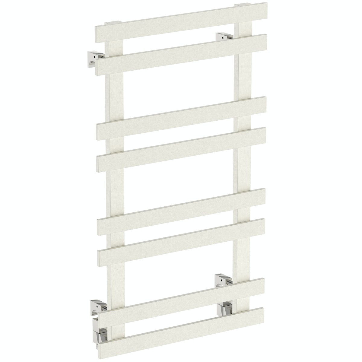 Mode Daisy 8 bar heated towel rail 840 x 500