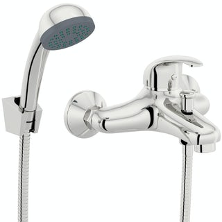 Orchard Dart bath shower mixer tap