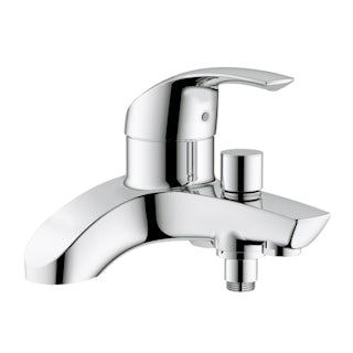 Grohe Eurosmart bath shower mixer tap