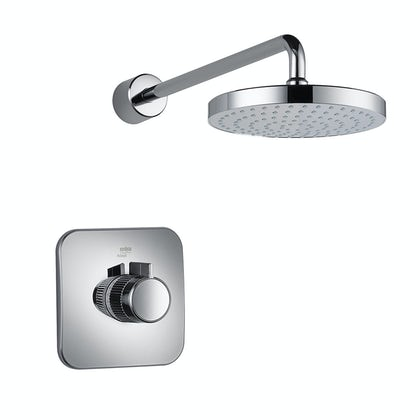 Mira Adept BIR thermostatic mixer shower