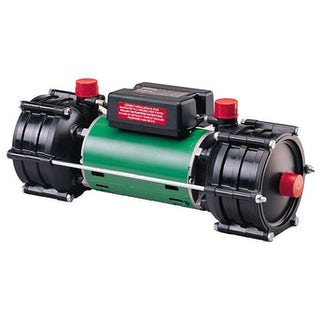 RHP 50 1.5bar Twin Shower Pump