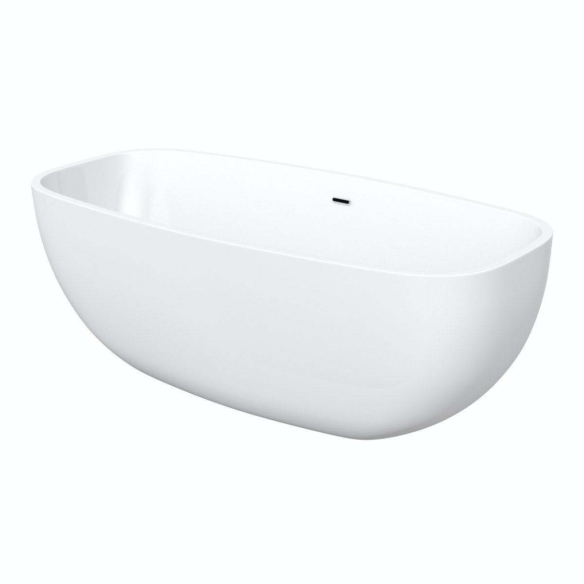 Mode ellis freestanding bath 1800 x 870 for Bath 1800