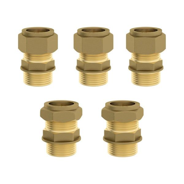Mode Heath triple shower valve with diverter offer pack
