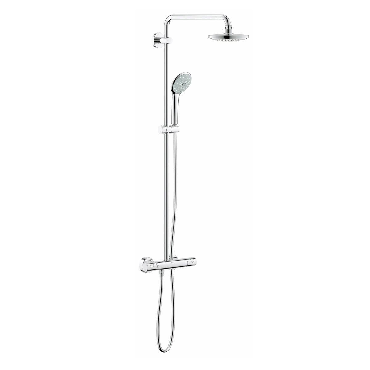 Grohe Euphoria 180 Cosmopolitan shower system