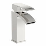 Orchard Wye basin mixer tap