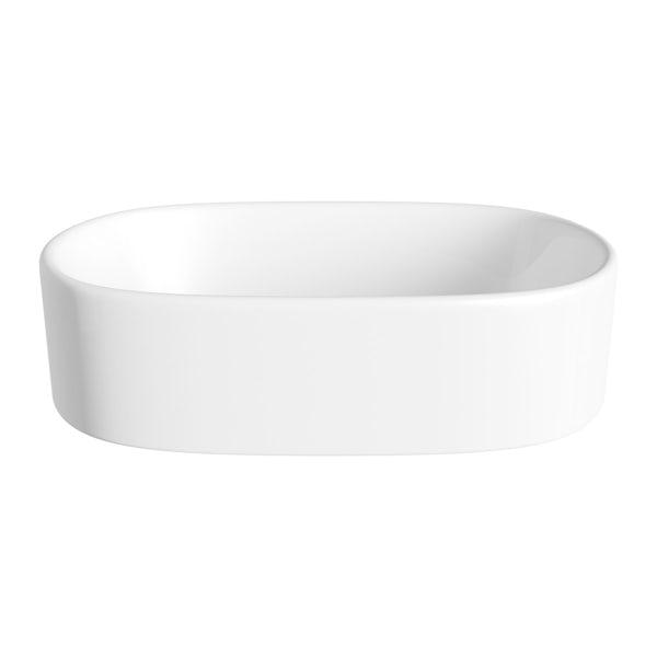 Tate counter top basin