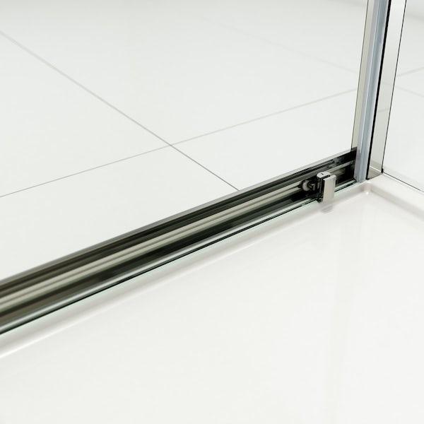 Mode Ellis premium 8mm easy clean shower enclosure