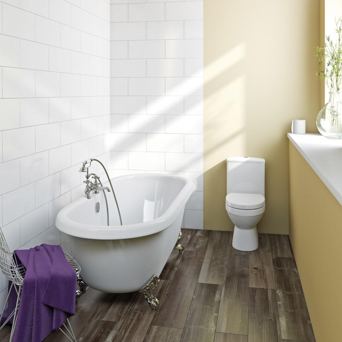 Best Paint Brand For Bathroom: Craig Rose Daisy Chain Kitchen Bathroom Paint 2.5L