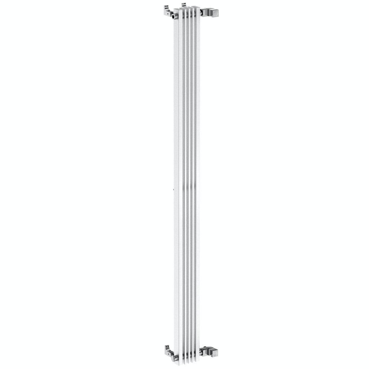Cadence vertical radiator 1600 x 140
