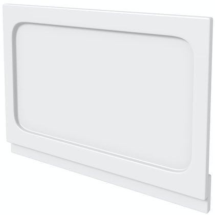 The Bath Co. Traditional acrylic bath end panel 700mm
