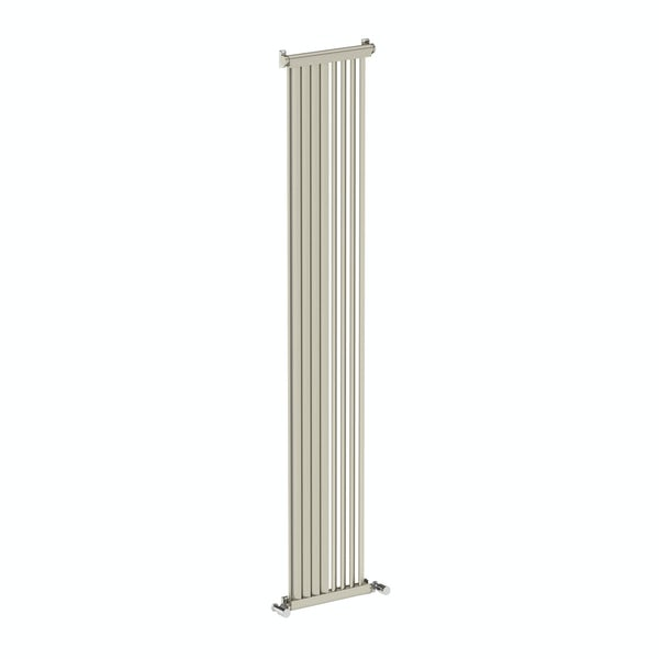 Zephyra vertical radiator 1800 x 328