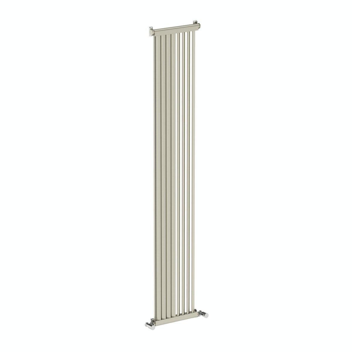 Mode Zephyra vertical radiator 1800 x 328