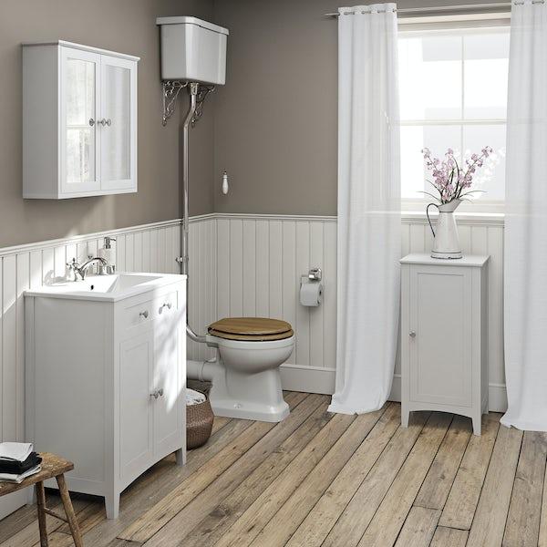 Time for Tea kitchen & bathroom paint 2.5L