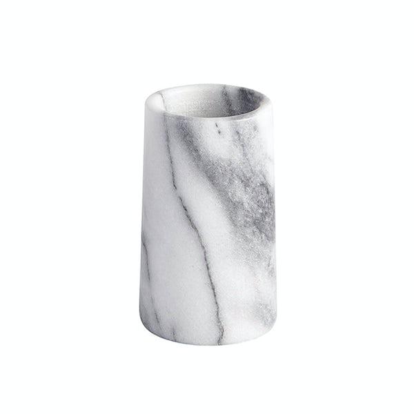 Showerdrape Athena marble tumbler