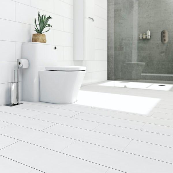 Krono Xonic Streetwise waterproof vinyl flooring