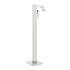 Flex freestanding bath filler tap