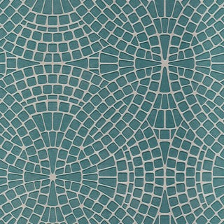 Ceramica Mosaic - Teal
