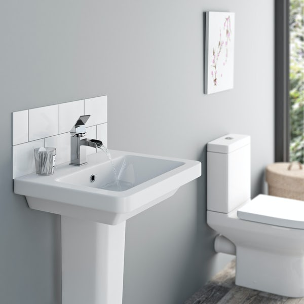 Ammonite kitchen & bathroom paint 2.5L