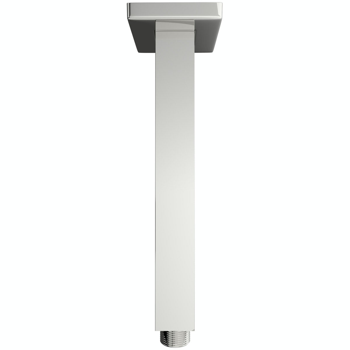 Mode Square ceiling shower arm 200mm