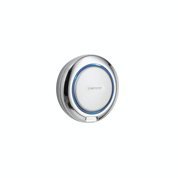 Aqualisa quartz digital remote control wired