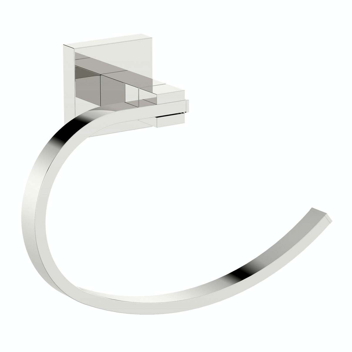 Orchard Flex towel ring