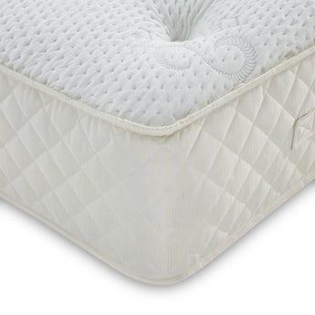 MFI Super king size tencel pocket 1000 mattress